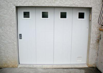 Porte-de-garage-coulissante-manuelle